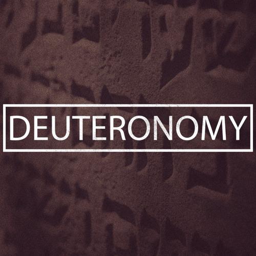Deuteronomy 9-11
