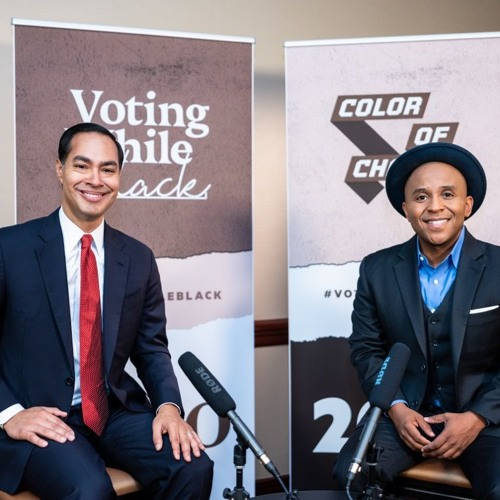 Interview with Presidential Candidate: Secretary Julián Castro