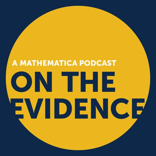 Mathematica Launches New Podcast: On the Evidence