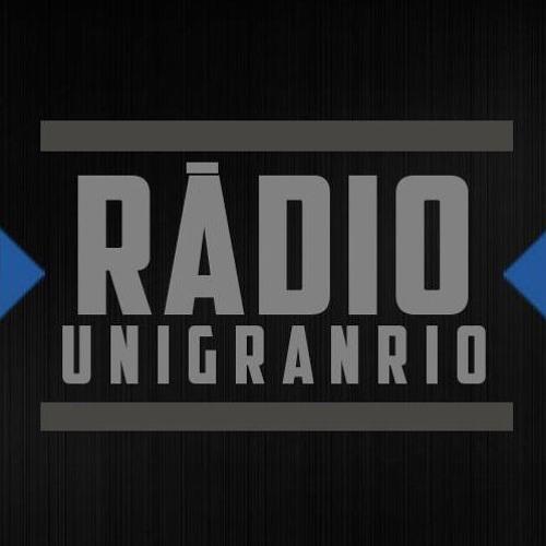 RÁDIO UNIGRANRIO NOTICIAS 22.10.19 - LOC LARISSA VENTURA