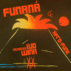 Funaná & Afro-funk mix