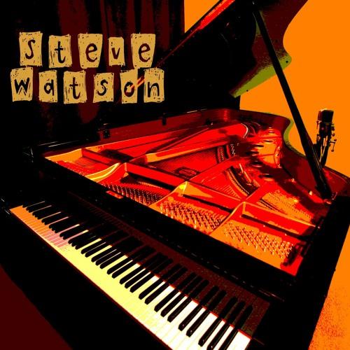 Steve Watson - CD - excerpts