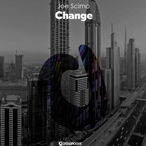Joe Scimo - Change (Original Mix) Snippet