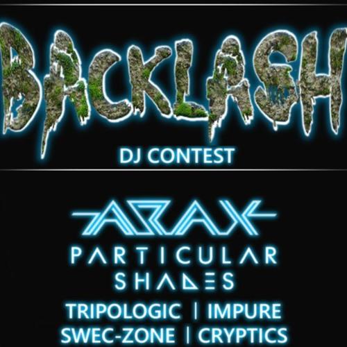 3K - BACKLASH 8 CONTEST MIX