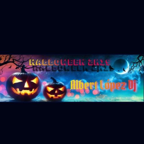 Sesión Halloween 2k19 by Albert López Dj.