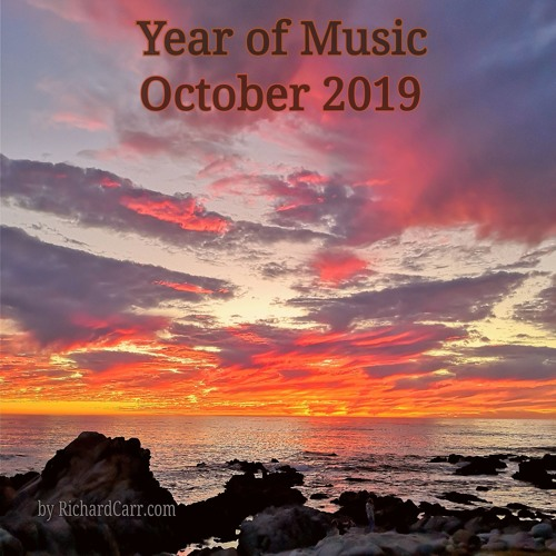 Year of Music: October 22, 2019