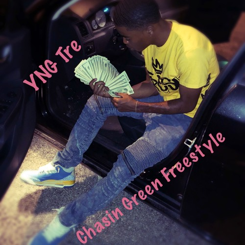 Chasin Green Freestyle