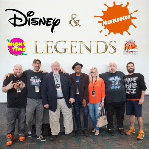 #157: Disney & Nickelodeon Legends- ALADDIN, LION KING, HE-MAN, RUGRATS, TOY STORY, and MORE!