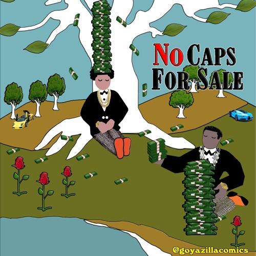 No Caps For Sale
