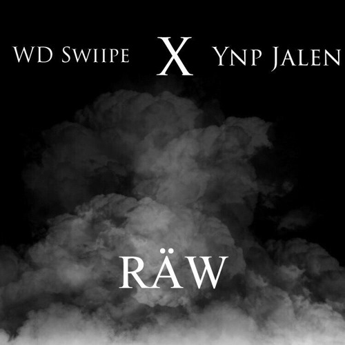 Swiipey X Ynp Jalen - Raw