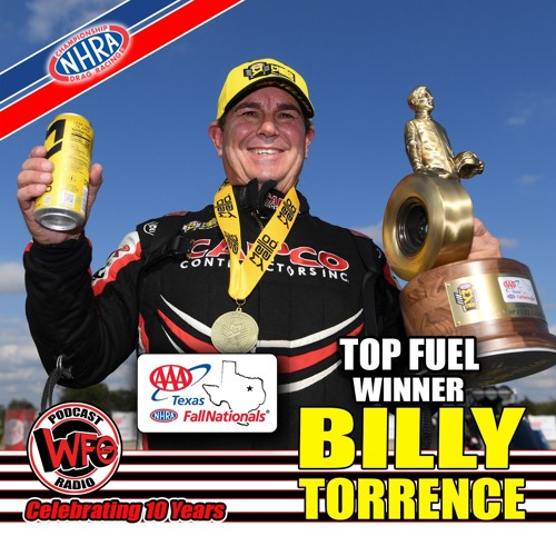AAA Texas FallNationals Winner Billy Torrence 2019-42