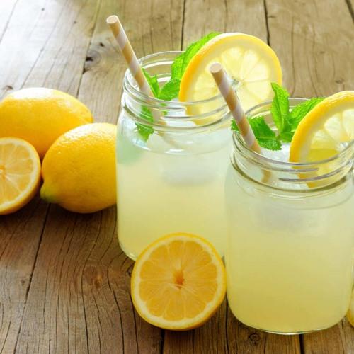 Lemonade - Vocals - 8.1.2018 (WITH VOCALS)