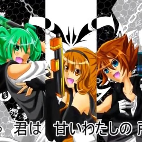 Shotgun Lovers / ショットガン愛好家 【Inazuma Eleven GO 2 x UTAU】