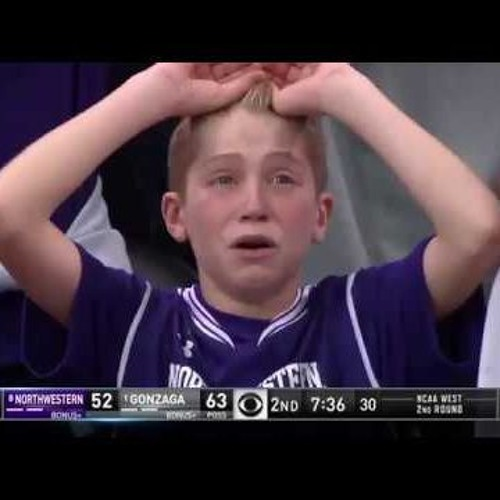 Northwestern is TRASH & it's MY FAULT (Big 1 2 Wk 8 Recap/Wk 9 Prev) - Sleppy Sports Podcast ep. 42