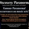 Download Discovery Paranormal, Real Hollywood Ghost ries! Making movies Mp3