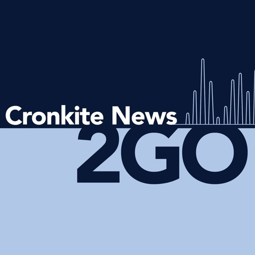Cronkite News Briefing 10/23/2019