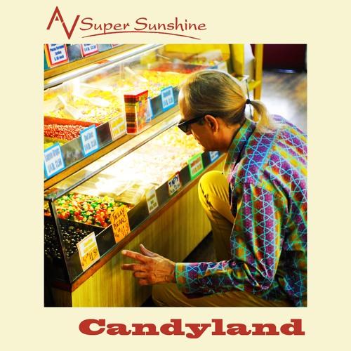 Candyland - Radio & Rock Mixes