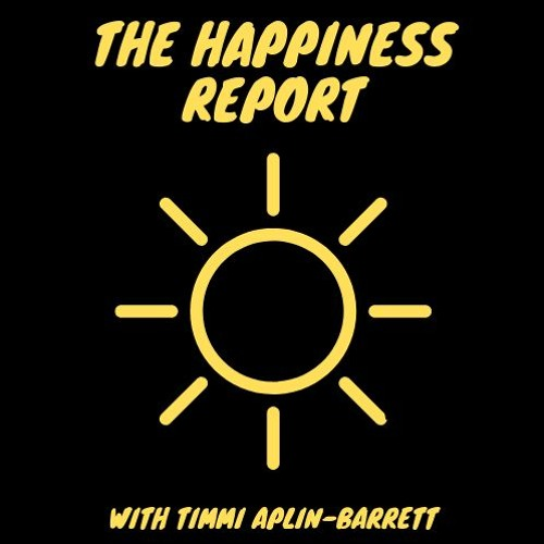 The Happiness Report - Episode Four - Children And Mental Health