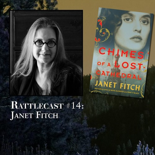 ep. 14 - Janet Fitch