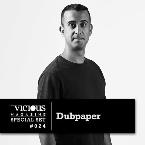 Dubpaper | Vicious Magazine Special Set #024