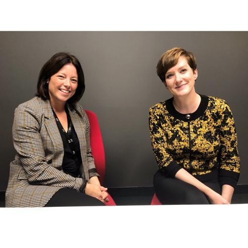Møt årets kvinnelige medieleder 2019