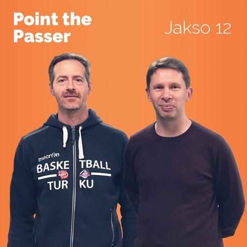 """Point the Passer"" - Jakso 12   Petka Lehtinen"