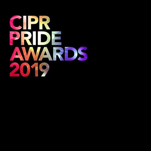 CIPR PRide awards 2019 - Anglia, Thames and Chiltern Region