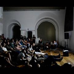 Temps Zero Bucharest - 2019 - live performance excerpt