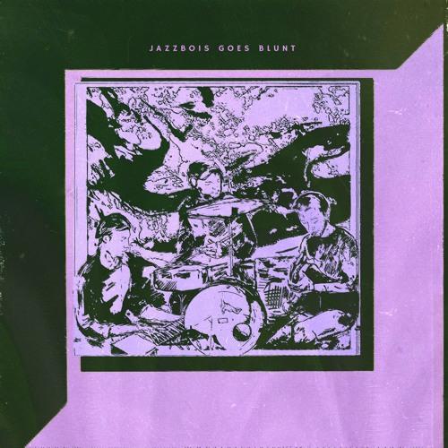 Jazzbois - Mellow High