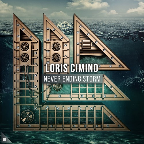 Loris Cimino - Never Ending Storm