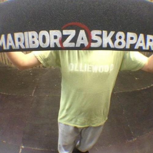 Maribor Is The Future 76: Maribor ZA sk8park