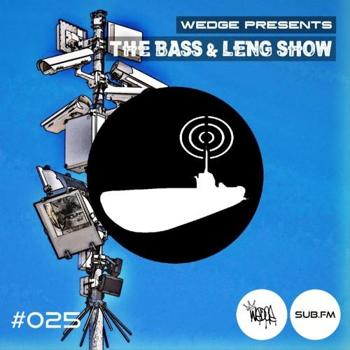 Sub FM Show 025 (19.10.19)