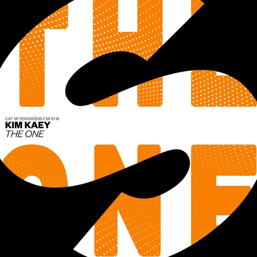 Kim Kaey - The One [OUT NOW]