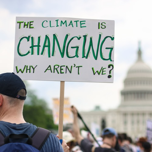 How the climate crisis affects mental wellbeing