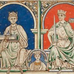 Gouverner l'empire Plantagenêt