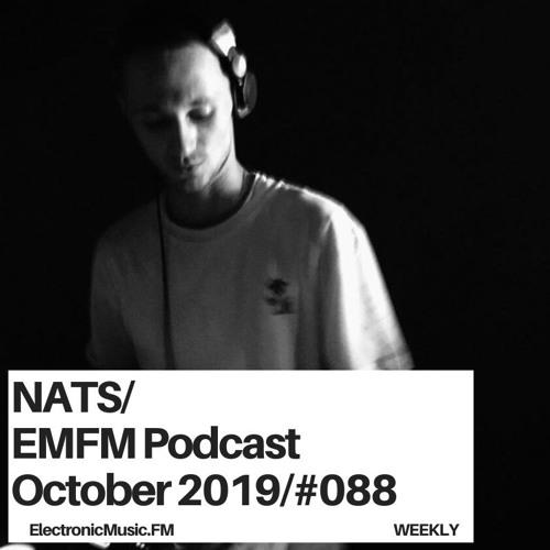 NATS - EMFM Podcast #088