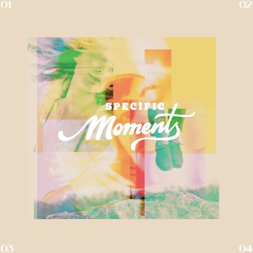 Specific Moments - 1234 EP