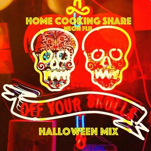 HomeCooking Share - Halloween Playlist