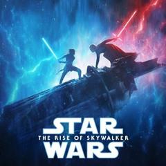 Star Wars: Episode IX -  The Rise of Skywalker   Final Trailer Music