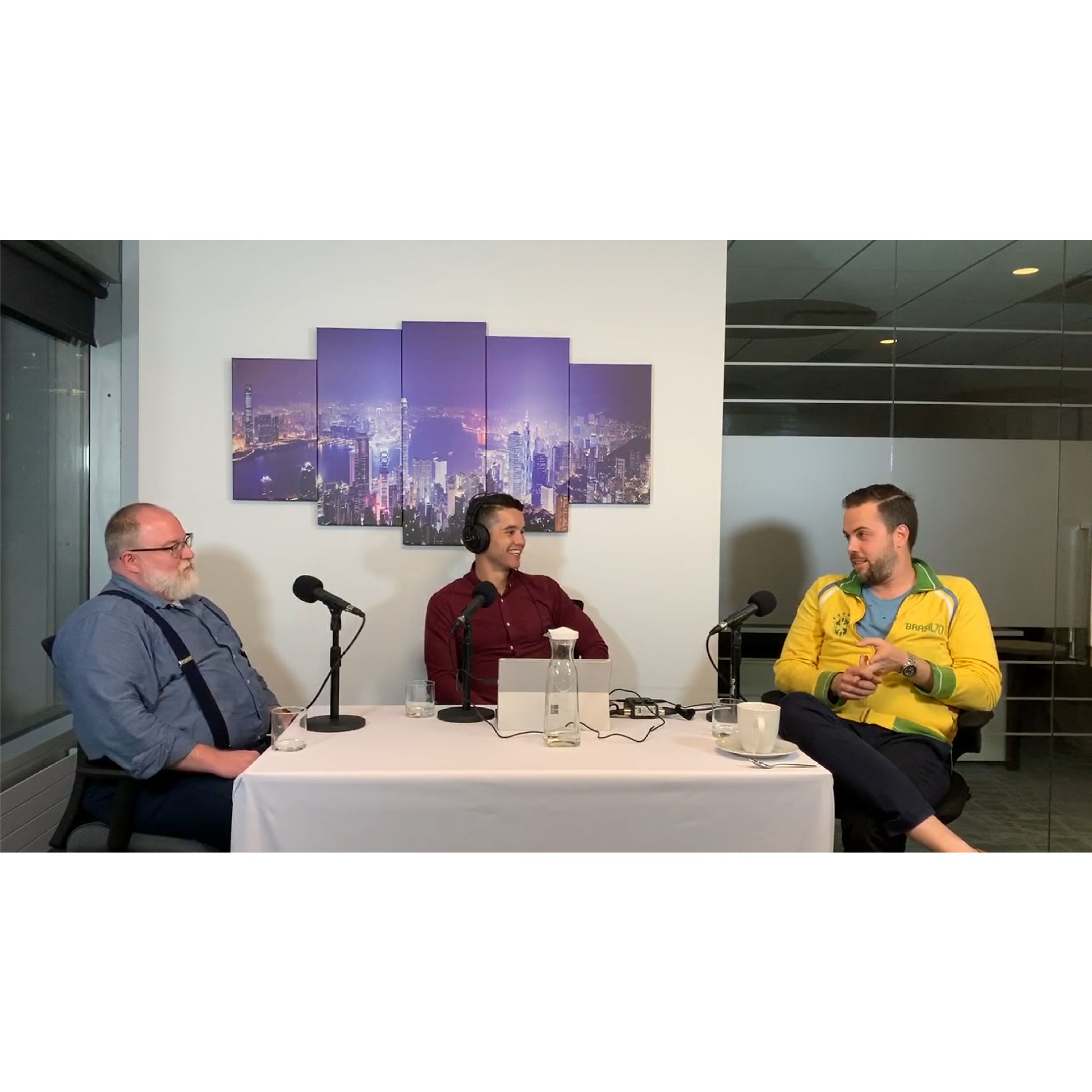 Durable DevOps Podcast Ep.10 With Jesse White From Lifion by ADP