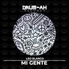 Leo Blanco - Mi Gente