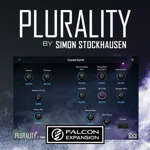 Plurality for Falcon