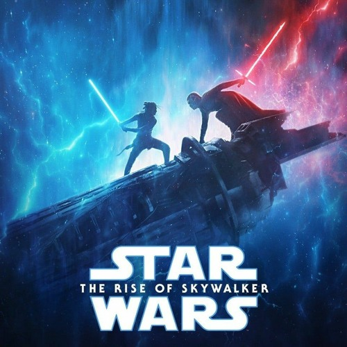 Star Wars The Rise Of Skywalker Final Trailer Music By Robbie Say On Soundcloud Hear The World S Sounds