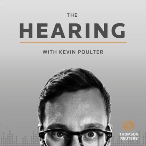 The Hearing: EP. 38 - Lloyd Rees And Kristina Adey-Davies (Freshfields)