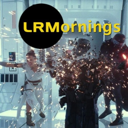 How We Feel About The Rise Of Skywalker After The Trailer | LRMornings