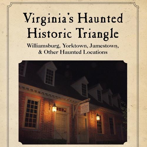 Pamela K. Kinney on Virginia Hauntings