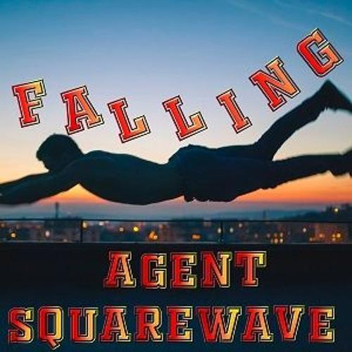 Agent Squarewave - Falling (clip)