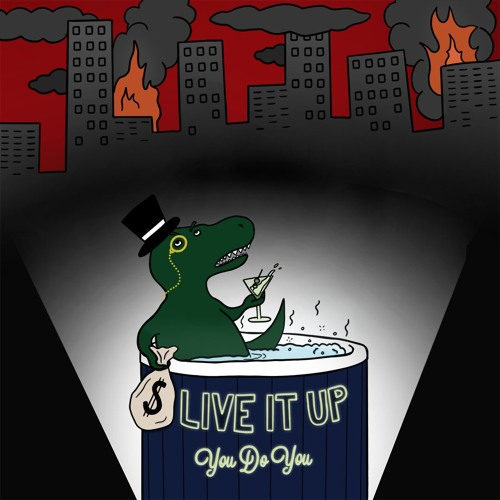 Live It Up (Single)