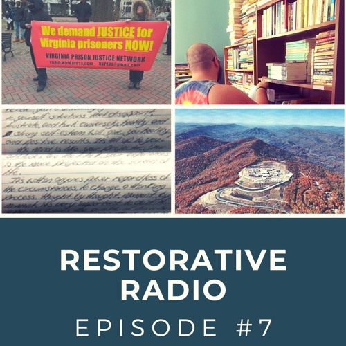 Restorative Radio - Episode #7