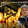 ALETEO LO MAS SONADO 2019 DJ LUIS D (made with Spreaker) Portada del disco